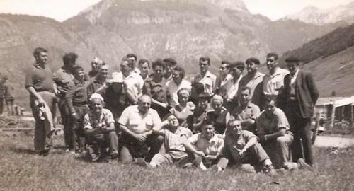 Valle de Belagua 60